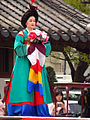 Korea-Seoul-Royal wedding ceremony 1305-06.JPG