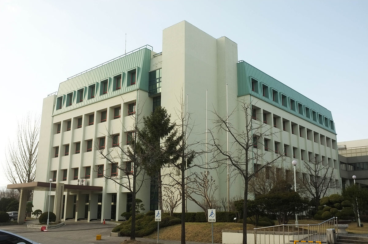 Institute for Korean Studies - easc.osu.edu