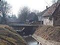 Kossuth Lajos utcai híd a Breda-patak felett, 2019 Aszód.jpg