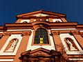 Kostel Nanebevzetí Panny Marie, St. Boleslav, průčelí.JPG