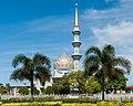 KotaKinabalu Sabah Sabah-State-Mosque-19.jpg