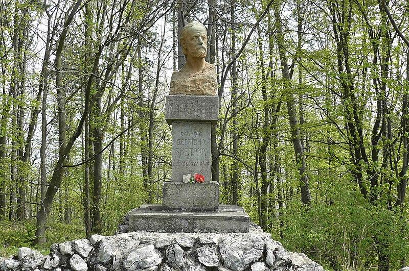 File:Kotouc Stramberk Bedrich Smetana.JPG