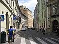 Kraków - ulica Mikołajska.jpg