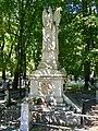 Krakow Military cemetery, Poland, 2015, 07.jpg