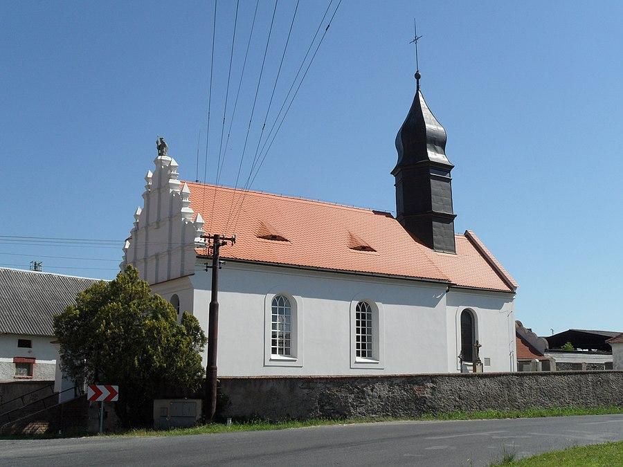 Krchleby (Kutná Hora District)