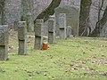 Kreuze auf dem Soldatenfriedhof - panoramio.jpg