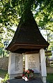Kriegerdenkmal Kraig, Gemeinde Frauenstein, Bezirk Sankt Veit an der Glan, Kärnten.jpg