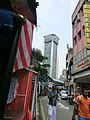 Kuala Lumpur City Centre, Kuala Lumpur, Federal Territory of Kuala Lumpur, Malaysia - panoramio (29).jpg
