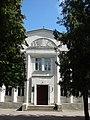 Kultūras nams, Muzejs, Viļāni, Viļānu novads, Latvia - panoramio (1).jpg