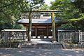 Kunikakasu-jingu, torii.jpg