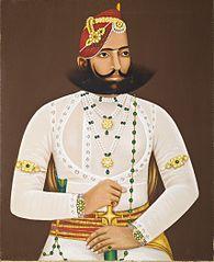 Kunwar Sabal Singhji (reigned 1848-1881)