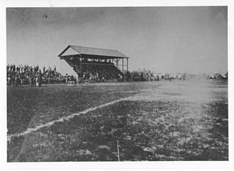 Kyle Field - Kyle Field ca. 1920