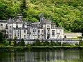 Kylemore Abbey Across lake.jpg
