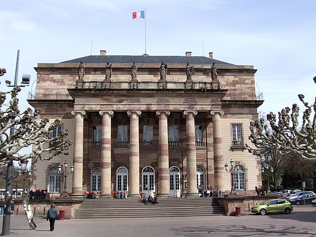Opéra National du Rhin