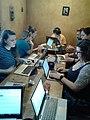 LDTC Wiki Editathon.jpg