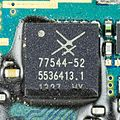 LG P710 Optimus L7 II - Skyworks 77544-52 on main printed circuit board-5425.jpg