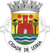 Coat of arms of Leiria