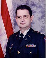 LTC Charles H. Hunt, Jr
