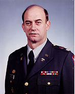 LTC Luther R. Woodall