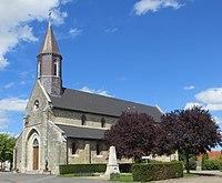 La Celle-sous-Chantemerle - Église de la Sainte-Trinité 1.jpg