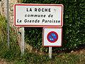 La Grande-Paroisse-FR-77-La Roche-panneau d'agglomération-03.jpg