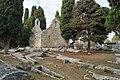 La chapelle Sainte-Catherine dans la nécropole mérovingienne de Civaux - Civaux 86 (France).jpg