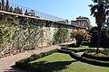 La petraia, muro terrazza giardino.JPG
