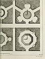 La theorie et la pratique du jardinage - , comme sont les parterres, les bosquets, les boulingrins, &c. - contenant plusieurs plans et dispositions generales de jardins, nouveaux desseins de parterres (14803427513).jpg