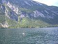 Lake Bohinj, Slovenia (4756957811).jpg