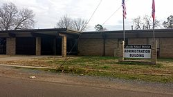 Lakeside School District Office (Arkansas).jpg