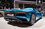 Lamborghini Aventador S Roadster Back IMG 0717.jpg
