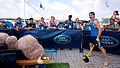 Land Rover at the 2012 Dubai Rugby Sevens (8242728655).jpg