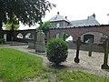 Landerd, Schaijk kerkhofmuur 01.JPG
