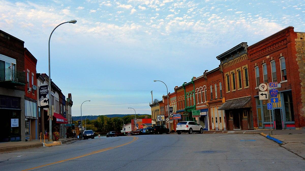 lansing main street historic district wikipedia