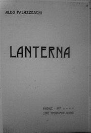 Lanterna, 1907