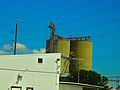 Large Grain Elevator in Monroe - panoramio.jpg