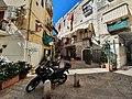 Largo Albicocca - Piazza degli Innamorati.jpg