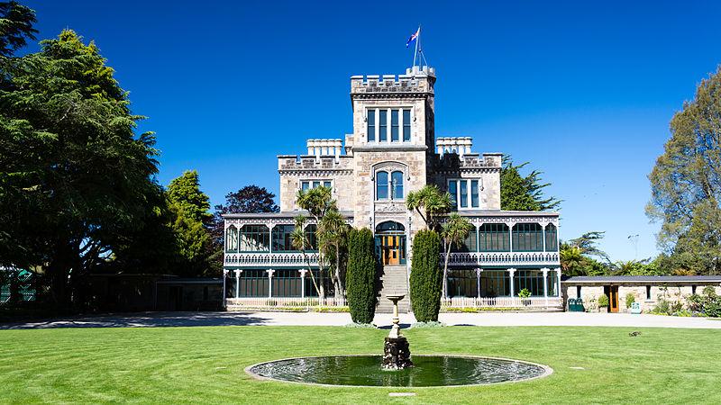 File:Larnach Castle, Dunedin.jpg