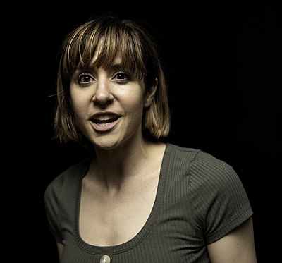 Picture of a band or musician: Laura Stevenson