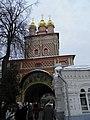 Laure de la Sainte-Trinité - église de la Nativité-de-Saint-Jean-Baptiste (Serguiev Possad) (3).jpg