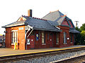 Laurel - Train Station 2009.jpg