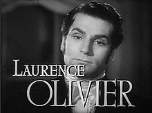 Laurence Olivier in Pride and Prejudice.JPG