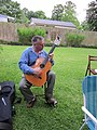 Lauries live music - Old Jefferson LA May 2010.jpg