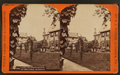 Lawn at supt's office, of the P. R. R. Altoona, by R. A. Bonine 2.png