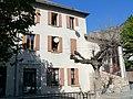 Le Lauzet-Ubaye - Ecole et hôtel de ville.JPG