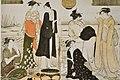 Le sixième mois Kiyonaga.JPG