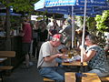 Leavenworth, WA - beer garden 02A.jpg