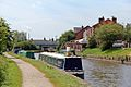 Leeds and Liverpool Canal, Appley Bridge (geograph 4531337).jpg