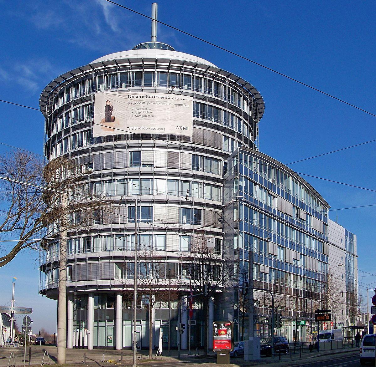 Torgauer Platz