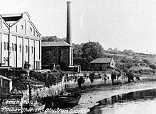 Lemington power station 1903.jpg